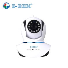 ZBEN Newest Mini 720P HD Megapixel P2P Wireless IP Camera IPDH08 Pan/Tilt with Two Way Audio TF Micro SD Card Slot Free APP -- Nov 11 AliExpress BIG SALE DAY. Find similar products on www.aliexpress.com by clicking the image #christmastree