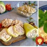 Budete ju milovať s chlebíkom aj bez neho: Vajíčková nátierka taká vynikajúca, že ju určite nebudete robiť len na Veľkú noc!
