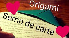 Origami- Semn de carte
