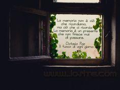 Octavio Paz - La memoria non è ciò [..] La memoria per me è l'unico vero presente.  #memoria, #OctavioPaz, #vita, #presente, #ricordi, #liosite, #citazioniItaliane, #frasibelle, #ItalianQuotes, #Sensodellavita, #perledisaggezza, #perledacondividere, #GraphTag, #ImmaginiParlanti, #citazionifotografiche,