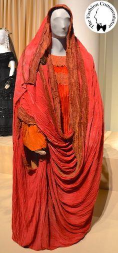 Costume exhibition: Omaggio al Maestro Piero Tosi - Giasone, film Medea (1969)