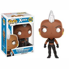 Storm (Mohawk) Pop! Marvel Funko POP! Vinyl