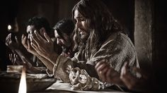 The Bible Video Series brings Biblical Scripture to life like never before!
