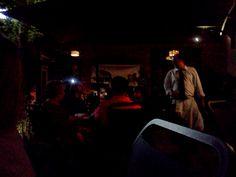 104 The Strip Club.