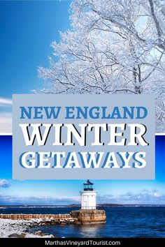 Planning winter New England travel? Winter in New England is all ski weekends. We have 7 New England travel destinations that don't involve skiing but is still has great winter travel destinations. Whether you are looking for romantic travel destinations or family travel destinations, check out New Hampshire winter activities, Vermont winter places to visit, Maine winter vacation ideas, and Rhode Island winter activities, including things to do in Newport Rhode Island in winter. Vermont Winter, Maine Winter, Winter Weekend Getaways, Ski Weekends, England Winter, Visit Maine, Newport Rhode Island, New England Travel, Future Travel