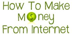 Christian Money Tips: How to make money online fast with Passive Income . Ways To Save Money, Money Tips, How To Make Money, Earn Extra Cash, Extra Money, Internet Marketing Company, Earn Money Online, Online Work, Make It Simple