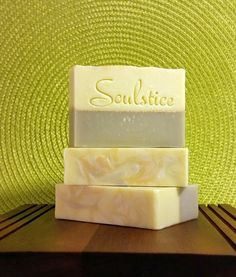Soulstice Soaps - Simply Lavender Natural Bar Soap, $6.50 (http://www.soulsticesoaps.com/products/simply-lavender-natural-bar-soap.html)