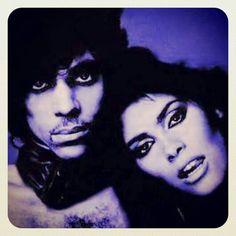 Prince & Vanity.