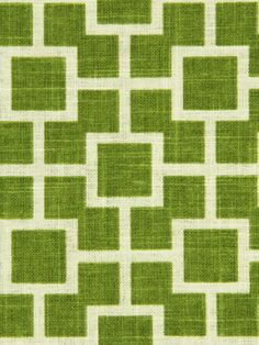 Contemporary Apple Green Fabric   Modern by greenapplefabrics, $26.00