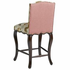 Claudine Rooster Counterstool
