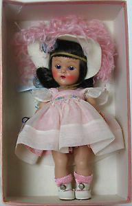 RARE MIB Vogue Ginny 1952 Angela 65 Highly Desirable Never Displayed Pristine | eBay