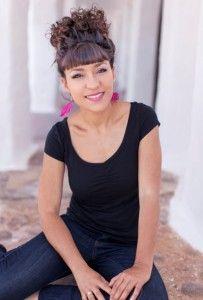 Una conversa amb Noelia Mas, actriu