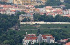 Había un parque que se llamaba Grobeho sady (2/2)