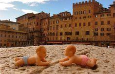 Italy Loves Bambini. #lastminute #viaggi