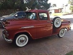 Nice Awesome 1956 Chevrolet Other Pickups  1956 Chevy Truck 2017 2018