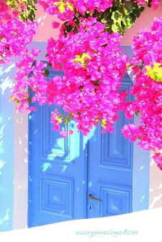 Ελλάδα ! Μπλε άσπρο