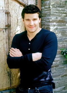 David Boreanaz Photo: This Photo was uploaded by cunegro. Find other David Boreanaz pictures and photos or upload your own with Photobucket free image a. David Boreanaz, Gorgeous Men, Beautiful People, Dead Gorgeous, Hello Gorgeous, Bones Booth And Brennan, Robert Sean Leonard, Elvis And Priscilla, Buffy The Vampire Slayer