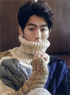 Image about nam joo hyuk in Kpop by Alexa on We Heart It Korean Male Actors, Korean Celebrities, Asian Actors, Celebs, Park Seo Joon, Seo Kang Joon, Jong Hyuk, Joon Hyung, Park Bogum