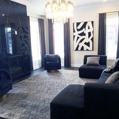 Richmond Green, Richmond Hill, Curtains, Models, Website, Home Decor, Templates, Blinds, Decoration Home