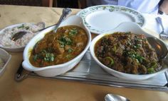 A tale of two dishes, Photo of  - IgoUgo