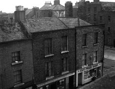 Parnell St, Dublin, 1960 looking very century. Dublin Street, Dublin City, Travel Around The World, Around The Worlds, Photo Hosting, Dublin Ireland, Old Pictures, More Photos, Scenery