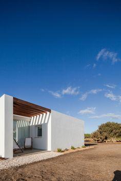 [i]da arquitectos, João Morgado · XXS House · Divisare