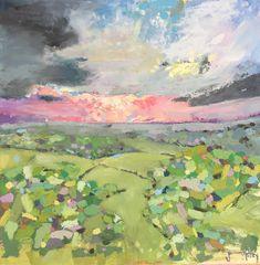 Joanna Posey Art