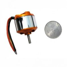 BLDC motors have several similarities to ac induction motors and brushless DC motors in terms of construction and dealing principles severally. Like all different motors, BLDC motors even have a rotor and a stator coil. Robomart is the biggest online shopping mega store to brushless motor online, brushless dc motor india, brushless motor for quadcopter, brushless dc motor india, brushless motor online india, brushless dc motor price , bldc motors online at affordable prices.
