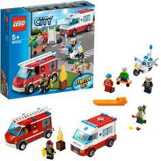 LEGO 60023 City: Starter-Set