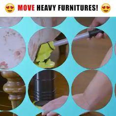 Transport Roller Board Plywood TPE Heavy Furniture Objects Handling Anti Slip