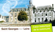 Baladez-vous sur nos circuits découvertes. Livrets de balades disponibles gratuitement sur demande à l'Office de Tourisme. #balade #loirelayon #jaimelanjou