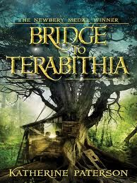 Magical and haunting book about imagination, friendship, and loss...