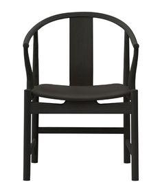 Hans J. Wegner – PP56/PP66 The Chinese Chair, 1945