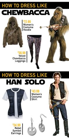 Brand new Star Wars stuff for the ladies. Dress up like your favorite scruffy looking smugglers as you fight to save the galaxy from boring clothes. Check out all of our Star Wars stuff for women at http://www.superherostuff.com/star-wars/womens-t-shirts.html