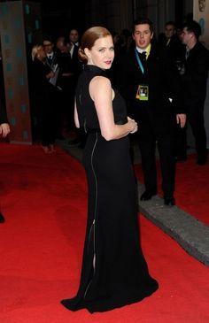 Amy Adams Photos: EE British Academy Film Awards 2014