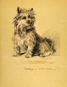 Lucy Dawson Cairn  http://stores.ebay.com/SANDTIQUE-Rare-Prints