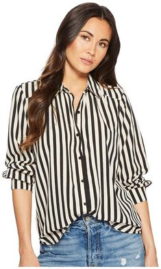 Amuse Society - Midnight Bella Woven #Top Women's Clothing | #ad #outfitinspo