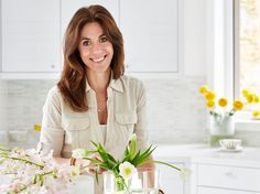 Canadian HGTV star Sarah Richardson shares seven tips to stretch your decorating dollar from her new book, At Home: Sarah Style.