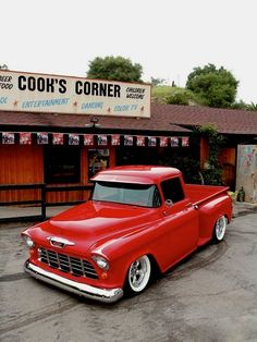 ◆Chevy Pick-Up Truck◆