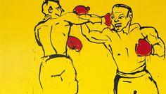 "Sydney ""grunge"" painter Adam Cullen, winner of the prestigious Archibald Prize, died at age 47 Australian Artists, Art Blog, Fine Art, Installation Art, Painter, Australian Art, Digital Art Photography, Artist, Avant Garde Art"