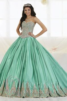 House of Wu Quinceanera Dress Style 26826