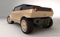Kubelwagen Concept?