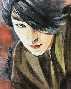 Moon Lovers, Lovers Art, Drama Film, Drama Drama, Lee Joon, Joon Gi, Moonlight Drawn By Clouds, Wang So, Best Dramas