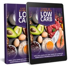 500 Receitas Low Carb + 3 Bônus Exclusivos Frutas Low Carb, Sopas Low Carb, Sour Cream, Acerola, Smoothie, Food And Drink, Banana, Fruit, Pdf