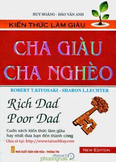 Sách nói Dạy con làm giàu tập 1: Cha giàu cha nghèo