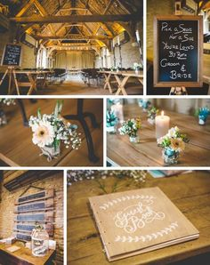 Tythe Barn Wedding Photographer, Oxfordshire (116)