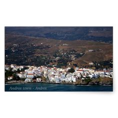 Andros town - Andros