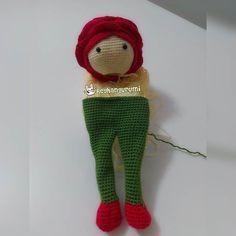 #amigurumitoys #amigurumi #amigurumis #knitting #crochet #örgümüseviyorum #örgü#oyuncak #toys #häkeln #zabbez #knittinglove by reyhangurumi