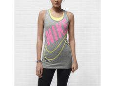 Nike Futura Racer 2 Women's Tank Top