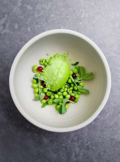 The Sensory Kitchen Ronny Emborg is a renowned Chef based in Denmark.